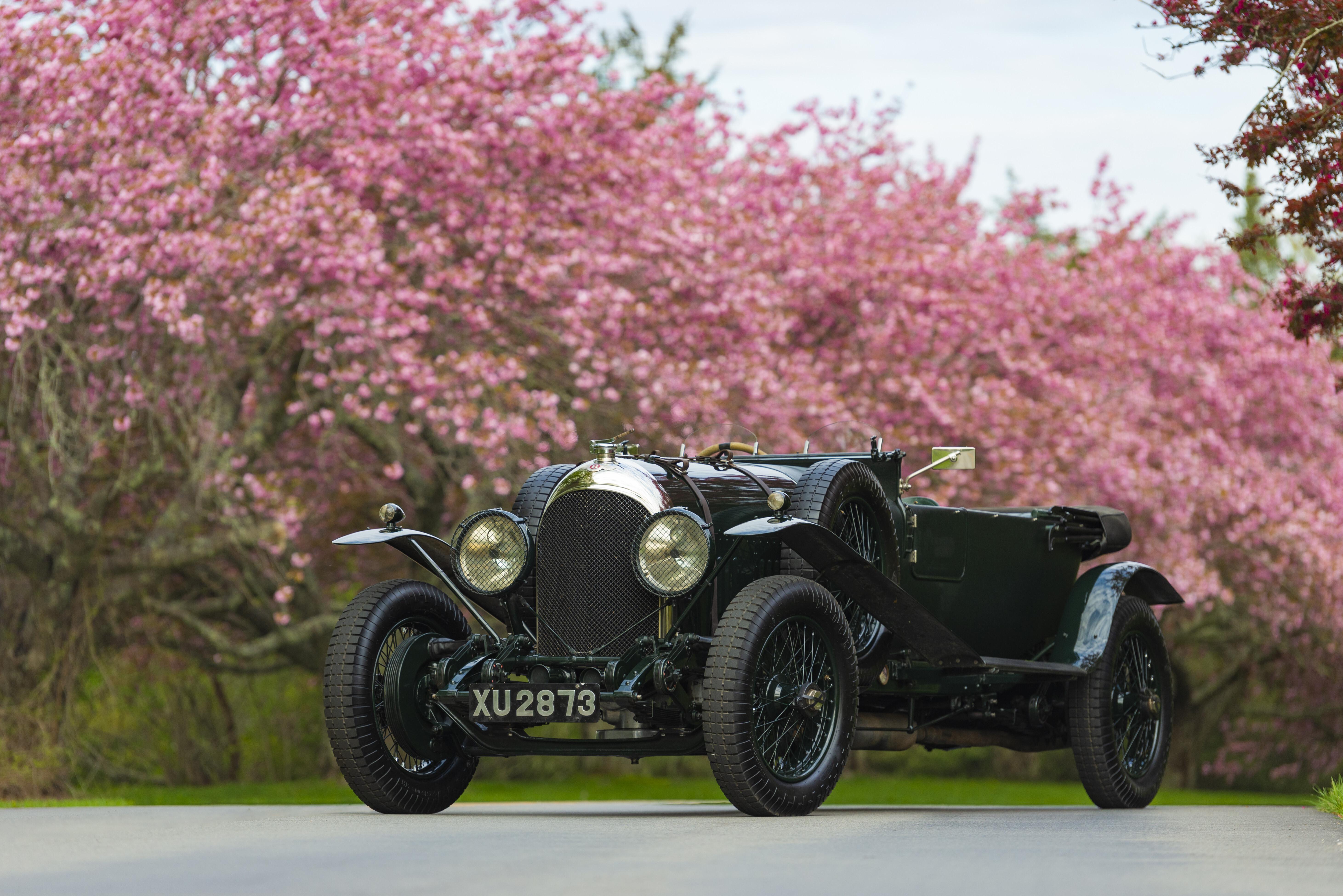 1924 Bentley 3/5.3 Liter Le Mans Replica