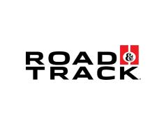 road track